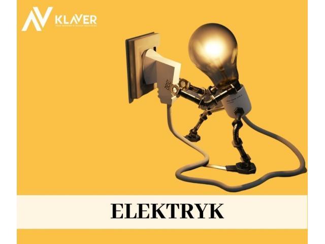 Elektryk- Praca w Niemczech, wysokie wynagrodzenie!!